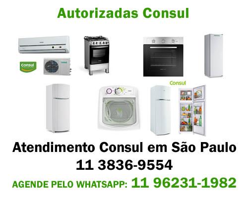 Autorizadas Consul